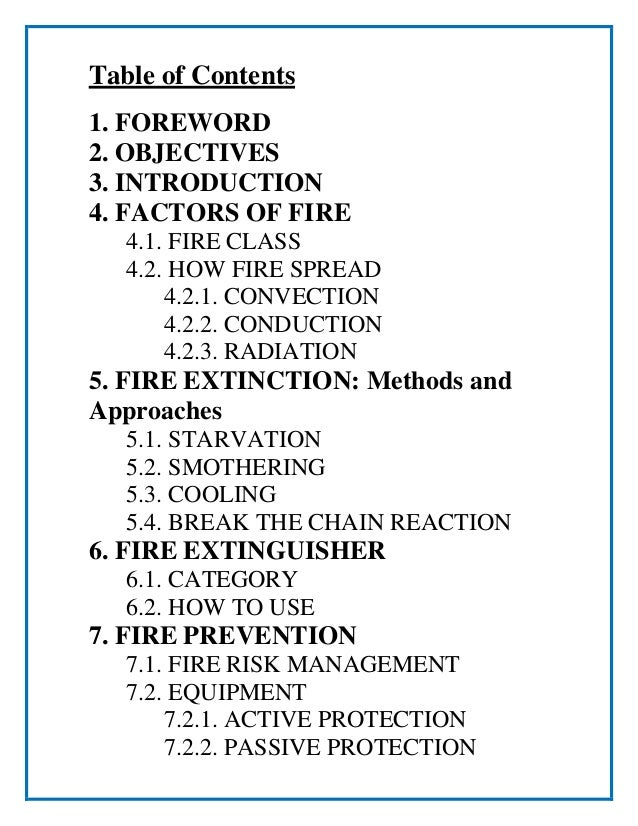 Concise Edition: INDUSTRIAL SAFETY, FIRE SAFETY Slide 2