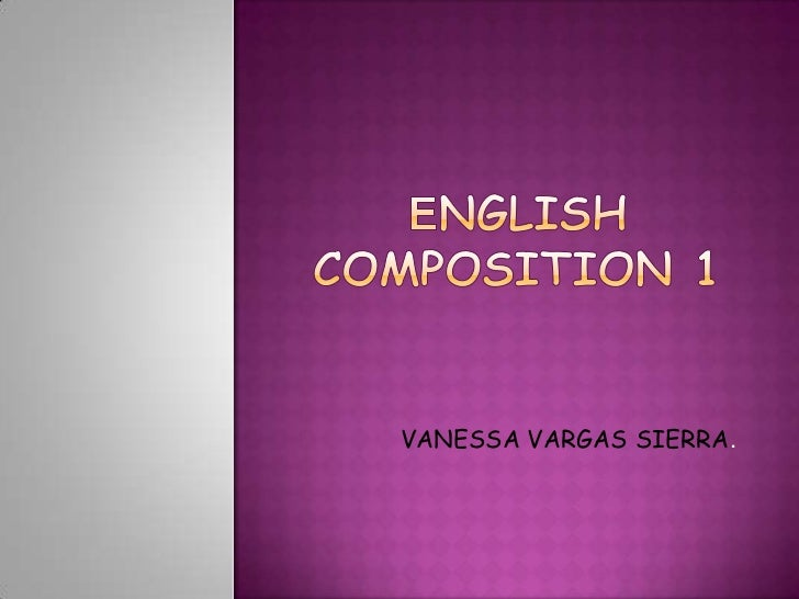 VANESSA VARGAS SIERRA.