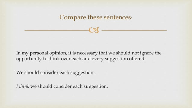 Concision Slide 3