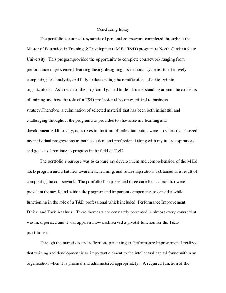 Writing conclusion paragraph essay youtube