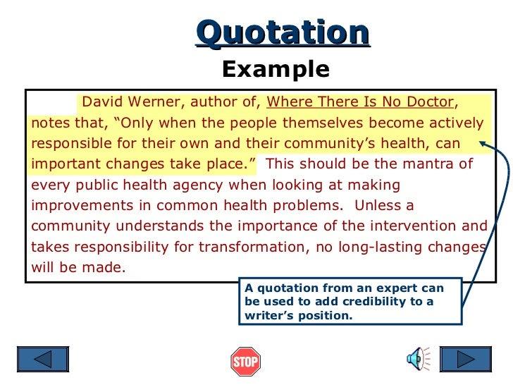 public health essay conclusion