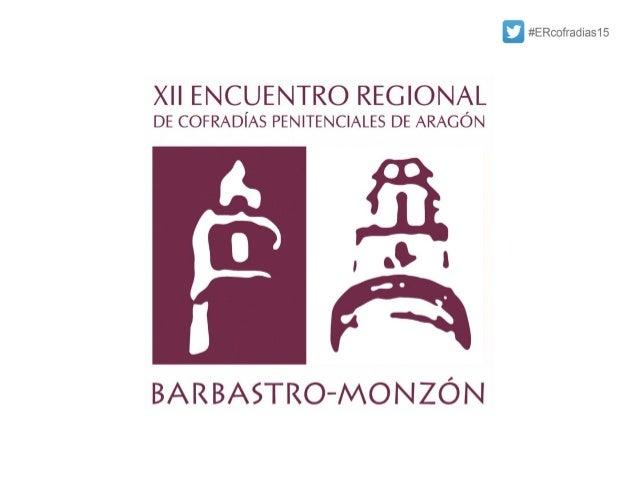 1ª PONENCIA • Nacen bajo el espíritu de Villagarcía como eventos anuales para el intercambio de conocimientos y experienci...