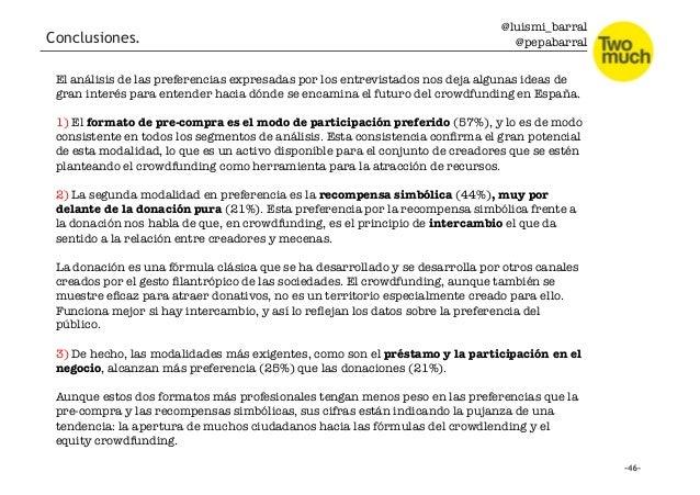 @luismi_barral @pepabarral El análisis de las preferencias expresadas por los entrevistados nos deja algunas ideas de gran...