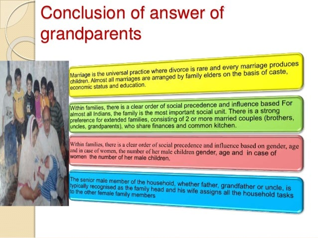 the role of grandparents in chinas family values and structure Traditional chinese family values feature very clear-cut, different roles and rights   and grandparents in china's 1980 marriage law, which is currently in effect.