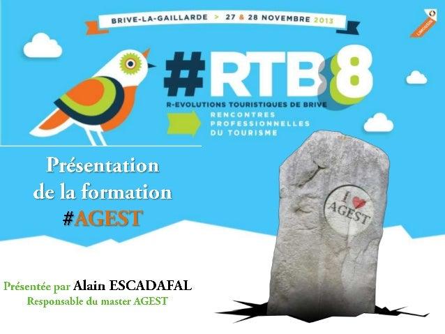 Les 10 commandements des rtb8