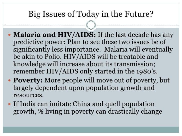 Hiv aids conclusions
