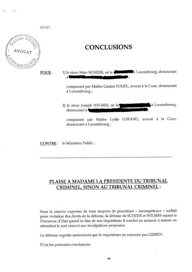 Conclusions vogel 20140702