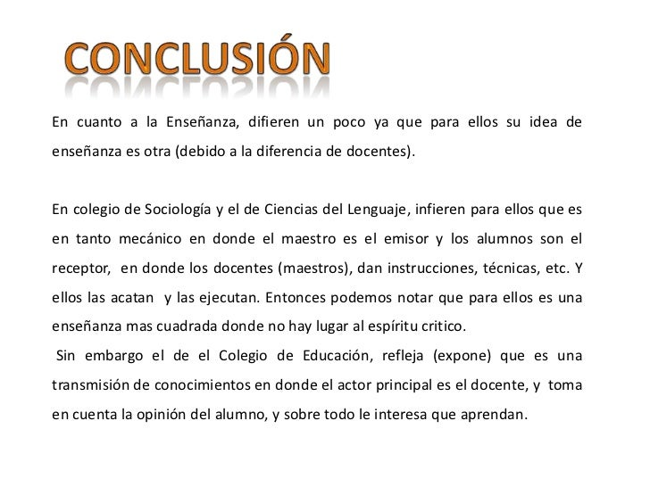 Conclusion video for Conclusion de un vivero