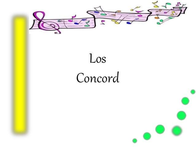 Los Concord
