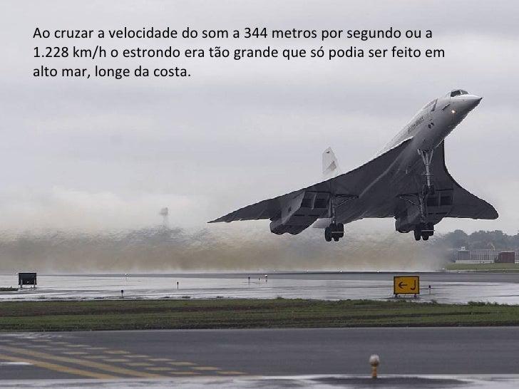 Concorde Ss Flight Slide 19