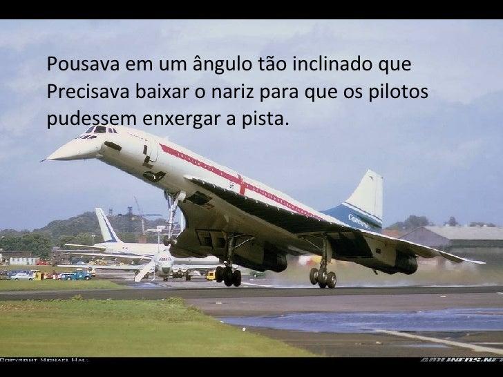 Concorde Ss Flight Slide 23