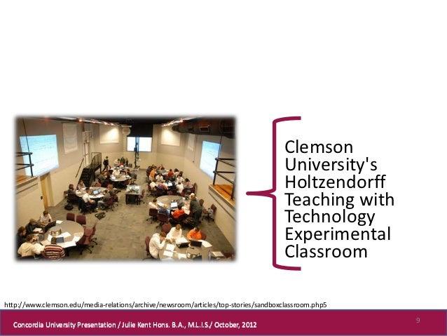 Clemson                                                                                       Universitys                 ...
