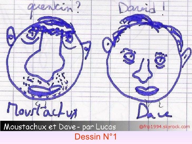 Dessin N°1