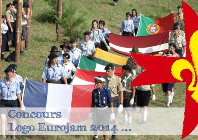ConcoursLogo Eurojam 2014 ...