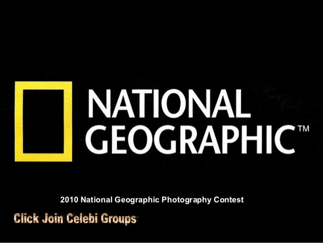 Album photo            par Jojo et Gilles2010 National Geographic Photography Contest