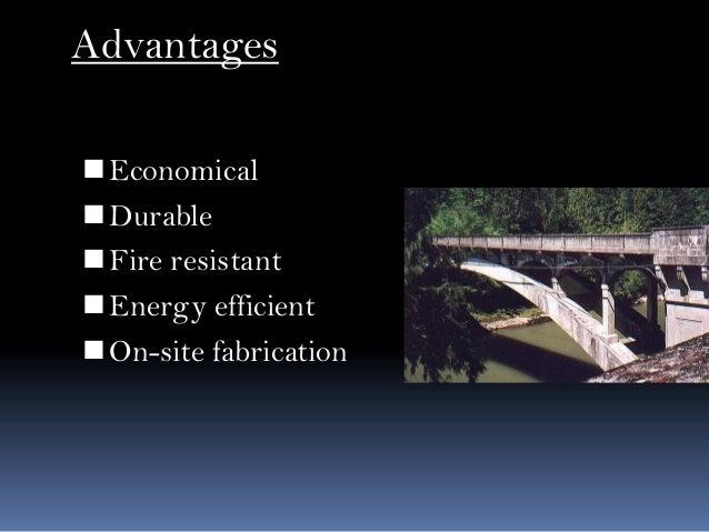 Fire Resistant Concrete Mix : Concrete