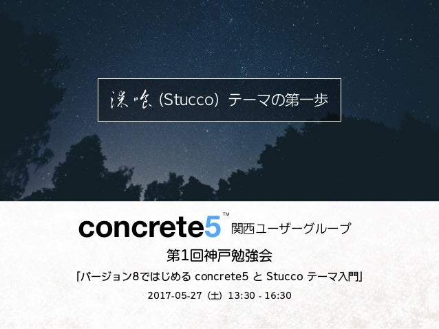 concrete5 TM