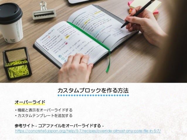 http://php.net/manual/ja/datetime.format.php https://concrete5-japan.org/help/5-7/recipes/customize-pagination/