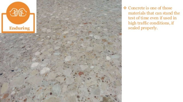 Concrete flooring services in uae for Concrete flooring service