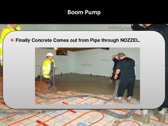 Toronto S Best Concrete Pump Rental Services