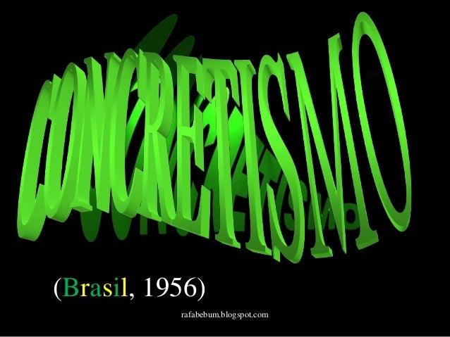 (Brasil, 1956)  rafabebum.blogspot.com