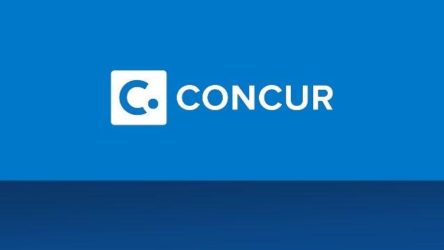 2  Evernote-Concur Connect  Christopher Trudeau  Software Engineer, Concur Platform