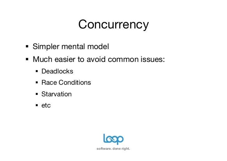 Concurrency And Parallelism With Scala