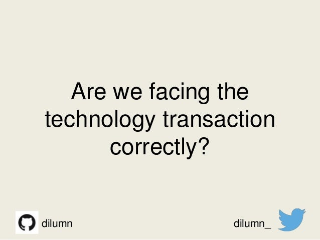 Parallelism Asynchrony Concurrency dilumn dilumn_