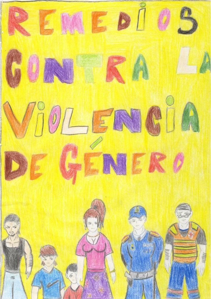Concurso carteles 2012