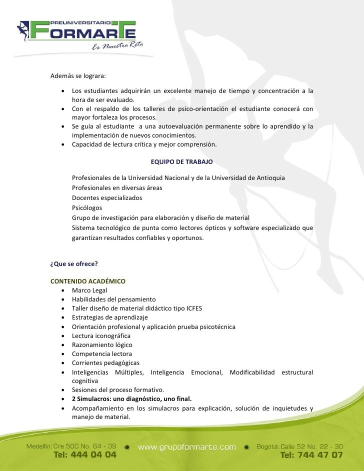 Concurso docente for Concurso docentes exterior