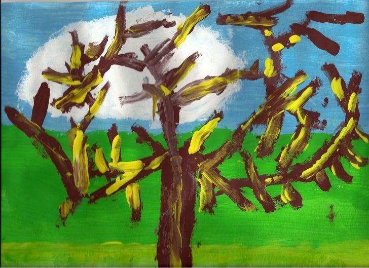 Concurso pintura rural infantil