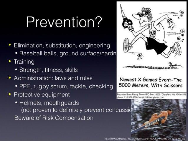 Concussion in sport aug 2015