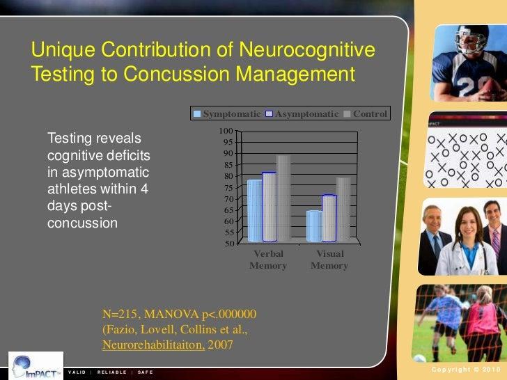 Nhl concussion study