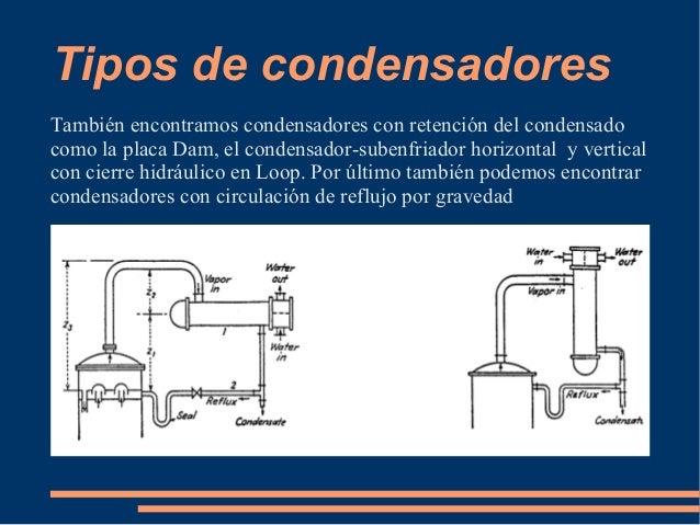 Tipos de condensadores scribd
