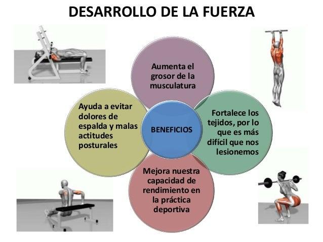 Condición Física Y Salud