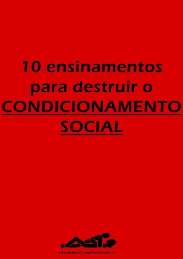 www.seducaocomprovada.com.br  www.seducaocomprovada.com.br