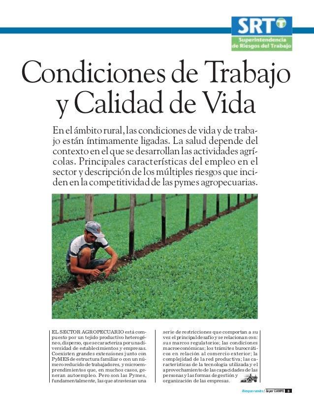 SUP-002-007-editorial-ok   3/17/04 7:13 PM      Page 3      Condiciones de Trabajo        y Calidad de Vida               ...