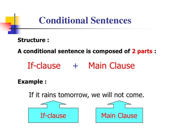 soal essay conditional sentence