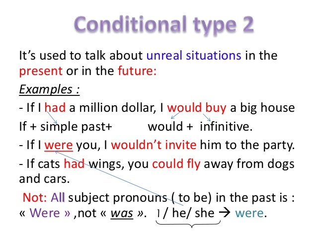 conditional type 1 2 3 exercises pdf