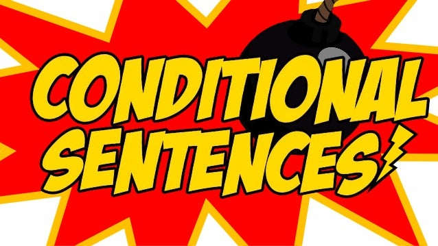 Conditional Sentences are also known as Conditional Clauses or If Clauses. Conditional sentences are used to speculate abo...