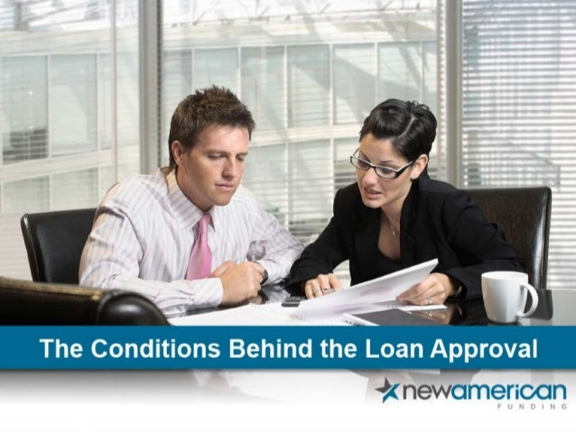 Markstrat loan conditions