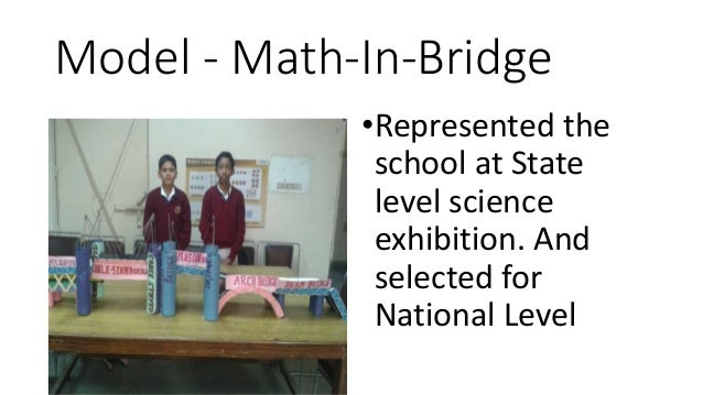 simple math working models Working model: it is 2d model that shows the pairs of angles with the help of lights this is a handmade complete working model supported by rough study material to make a suitable projects report by the student.