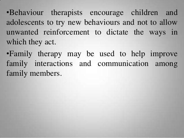 How Can the Work Setting Encourage Children and Young People's Positive Behaviour