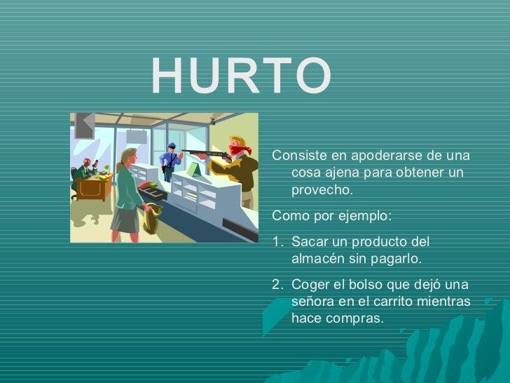 Conductas punibles for Cuanto se puede sacar de un cajero