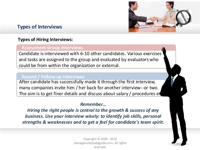Conducting Group Interviews 10