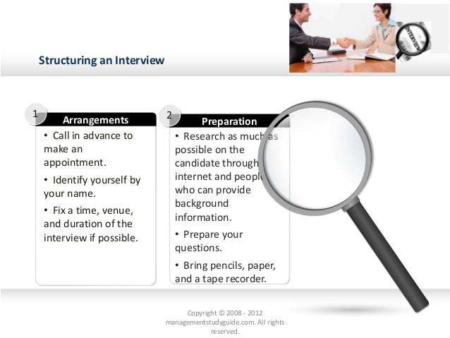 conducting research interviews Qualitative research can be a powerful conducting qualitative research in this case, you're probably best off conducting a few interviews with experts.