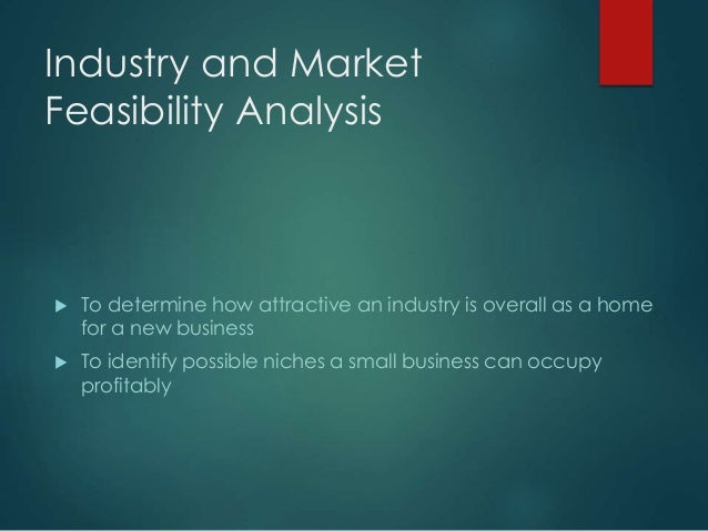 Conducting a feasibility study and crafting a business