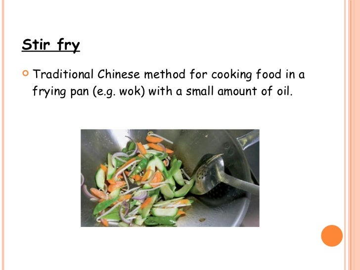 Cooking methods 21 stir fry ullitraditional chinese method for cooking forumfinder Choice Image
