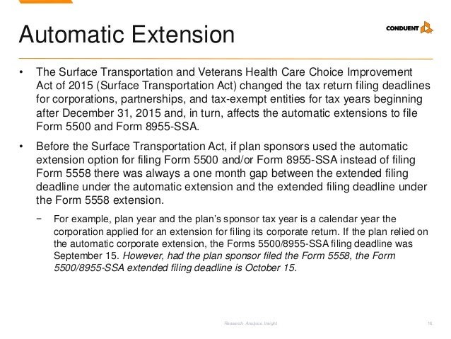 form 5558 extension due date 2019  Conduent pw c_web (12-12-12) nsformatted (formatted)rev 12-12