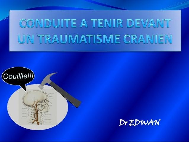 Dr EDWAN